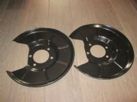 Ford Focus RS MK2 New Genuine Ford splash shields.